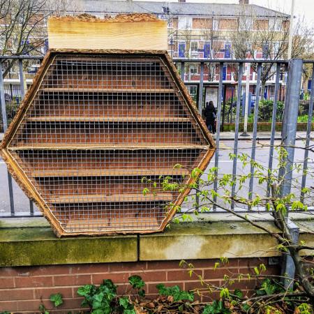 Bermondsey Bug Hotel